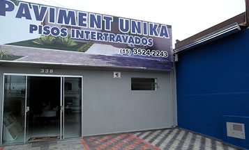 Paviment Unika - Pisos Intertravados